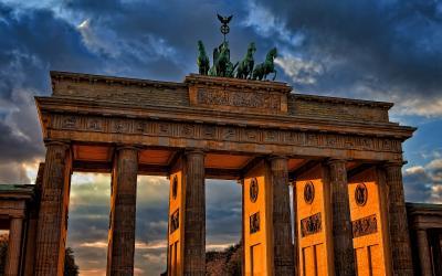 Berlin Building