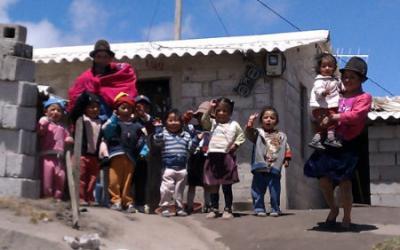 Exploring Health & Culture in Ecuador