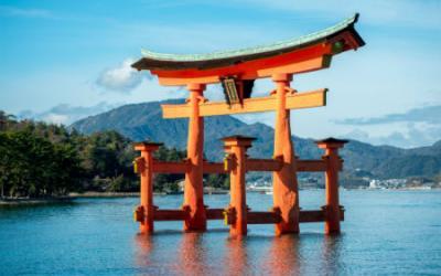 Honors College: Japan